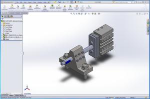 CDI60-Proj1-CustomerAssembly